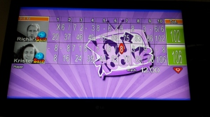 Bowling Score